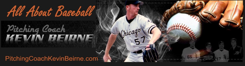 View Image All About Baseball with Kevin Beirne Piching Coach