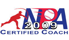 Tall and Fall or NPA Certified Coach Pitching Mechanics
