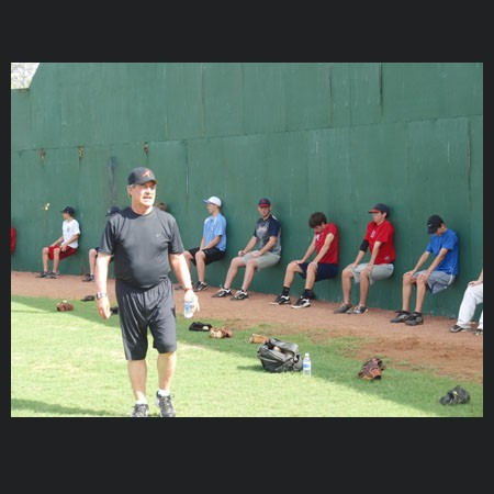 Tom House coaching on the importance of these physical exercises