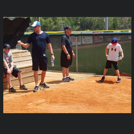 Learning from Tom House & Kevin Beirne the best way to pitch while minimizing injury