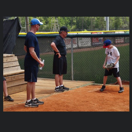 Student putting all he has learned from Tom House & Kevin Beirne to get ready for being the best pitcher possible