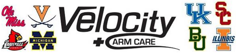 Velocity Plus Arm Care